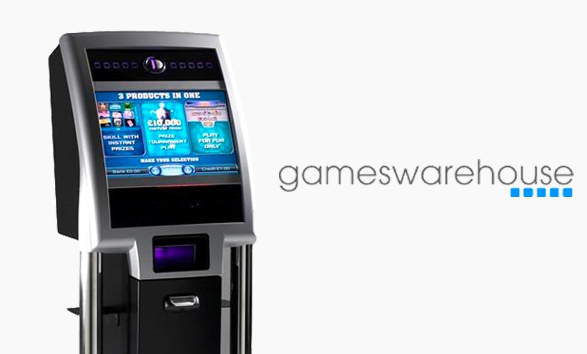 Gameswarehouse Paragon TT09