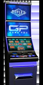 Reflex Gaming Game Pro