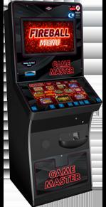 Reflex Gaming Game Master